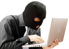 Сайт київської «Батьківщини» зламали хакери - фото