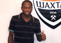 «Шахтар» купив бразильського футболіста за 15 млн євро - фото