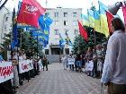У Броварах активісти вимагають припинити політичний терор
