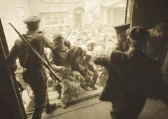 У Києві відбулася прем'єра фільму про депортацію кримських татар - фото