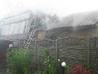 У Луганську в пожежі загинули 6 людей