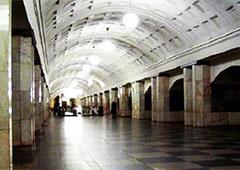 У московському метро сталася пожежа, є постраждалі - фото