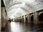 У московському метро сталася пожежа, є постраждалі