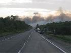 У Самарській області вибухи на полігоні