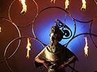 У столиці відбудеться фестиваль вогню KyivFireFest