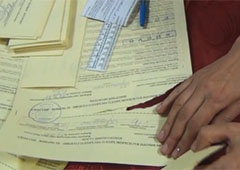 УДАР оскаржив результати виборів у Василькові - фото
