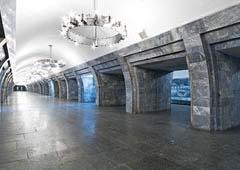 Ввечері 2 червня станцію метро «Олімпійська» зачинять - фото