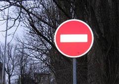 З 17 червня по 7 серпня у Шевченківському районі Києва обмеження в русі - фото