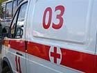 Жінка, яку збив Олег Скрипка, у лікарні, дитина не постраждала