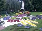 20 липня на столичному Співочому полі відкриється виставка квітів