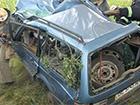 На Миколаївщині внаслідок аварії загинули 6 осіб