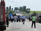 На Запоріжжі зіштовхнулися бензовоз і легковик – загинули 4 людини