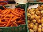 Проведення сільськогосподарських ярмарок у Києві тимчасово припинено