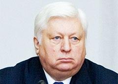 Пшонка звільнив прокурора Врадіївського району - фото