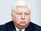 Пшонка звільнив прокурора Врадіївського району