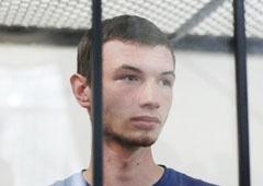 Свободівця, якого підозрюють у бійці 18 травня, відпустили під заставу - фото