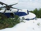 В Росії жорстко приземлився вертоліт – постраждало 15 осіб