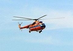 В Якутії впав вертоліт з 28 людьми - фото