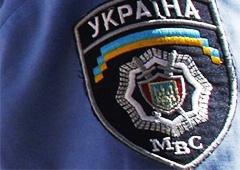 За протест проти сьогоднішнього засідання Київради міліція хотіла затримати свободівця - фото