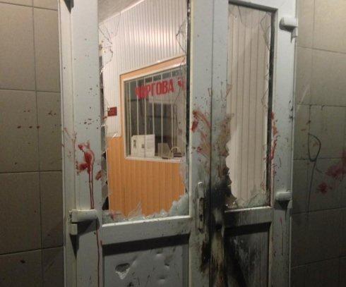 Захарченко відсторонив від роботи міліцейське керівництво Миколаївської області - фото