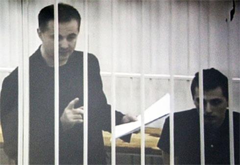 Апеляційний суд залишив у силі вирок Павліченкам - фото