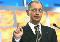 ЄС готовий до підписання Угоди з Україною – Яценюк - фото