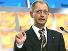 ЄС готовий до підписання Угоди з Україною – Яценюк