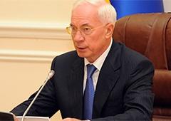 Ігор Мирошниченко назвав Азарова політичним мазохістом - фото