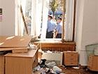 Міліція взялася за майно, пошкоджене під час «штурму» Київради