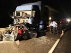 На Львівщині в аварії загинуло 5 осіб