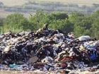 На Рахівщині вже другий день горить сміттєзвалище, людям нічим дихати