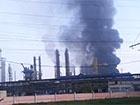 На заводі «Стірол» стався викид аміаку, загинуло 5 людей