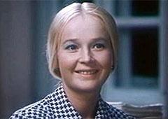 Померла Наталія Богунова – зірка стрічки «Велика перерва» - фото