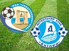 «Севастополь» з «Дніпром» зіграли внічию