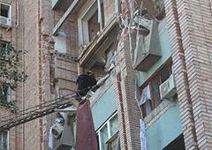 Стосовно вибуху у Луганську відкрито кримінальне провадження - фото
