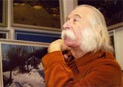 У музеї історії Києва відкриється виставка живопису Івана Марчука - фото