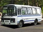 В столиці п'яний водій автобусу возив людей