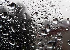 В Україні днями очікується незначне погіршення погоди - фото