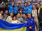 Жіноча збірна по фехтуванню принесла ще одне золото Україні
