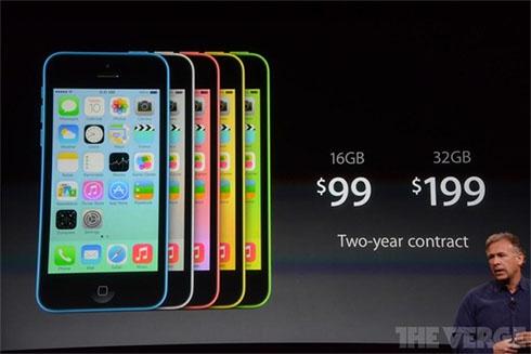 Apple представила нові iPhone - фото