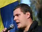 Депутат-регіонал риє котлован під будинком депутата-свободівця