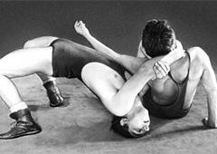 До програми Олімпіади-2020 повернули боротьбу - фото