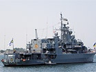 Фрегат «Гетьман Сагайдачний» вирушив боротися з піратством