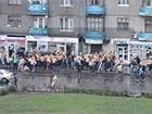 Харківська міліція за бійку затримала 56 футбольних фанатів