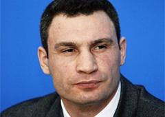 Кличко підписав угоду про співпрацю з Австрійською народною партією - фото