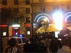 Міліція розпочала кримінальне провадження за фактом бійки футбольних фанатів на Хрещатику