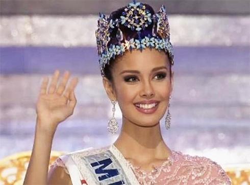 Міс світу-2013 стала філіппінка Меган Янг - фото