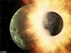 Місяць молодший, ніж ми думали?