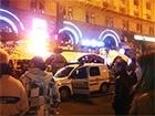 На Хрещатику побилися українські і англійські футбольні фанати
