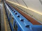 На колії станції метро «Арсенальна» впала людина